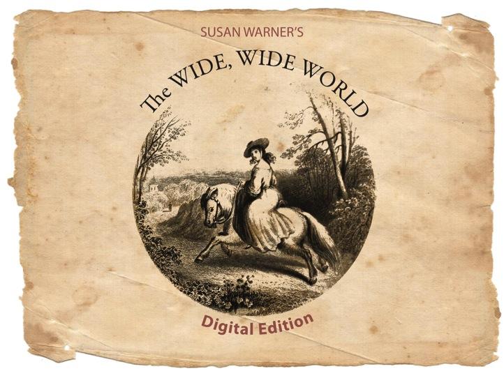 The Wide Wide World Blog Ellen Montgomerys Travels In Digital Media
